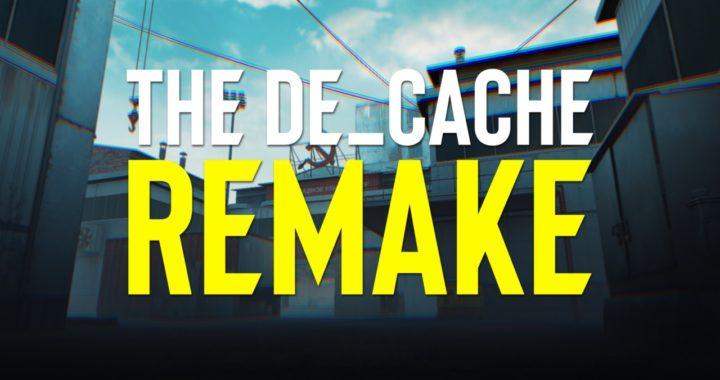 nowy cache showmatch
