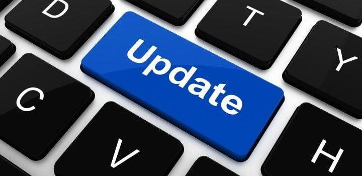 CS GO Update. Najnowsze aktualizacje
