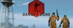 danger zone update listopad 2019 cs go