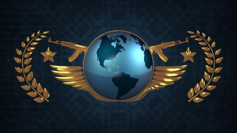 Global elite czyli avatar Steam do cs:go