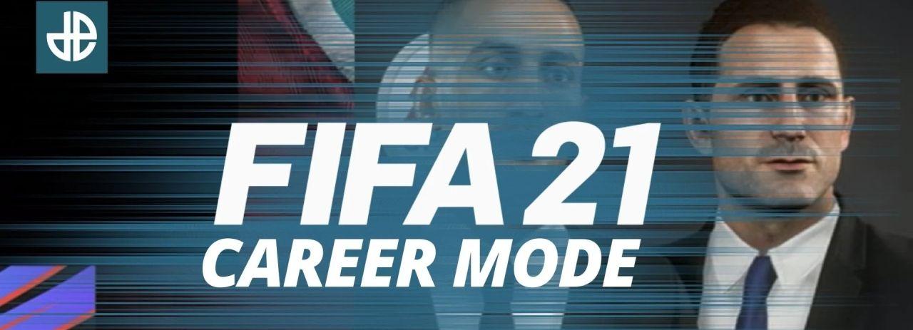 fifa 21 tryb kariery